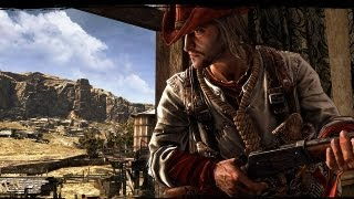 Call of Juarez: Gunslinger video