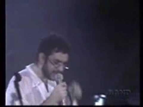 Legião Urbana - Faroeste Caboclo (Ao Vivo 1994) RJ