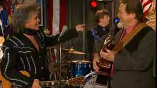 Dallas Frazier - There Goes My Everything (The Marty Stuart Show)