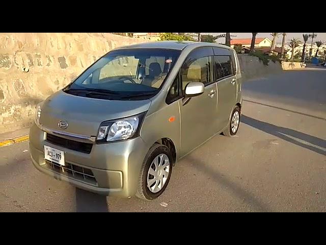 Daihatsu Move 2013 Cars for sale in Rawalpindi - Verified Car Ads