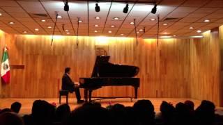 José Sabre Marroquín - Canción a Paola