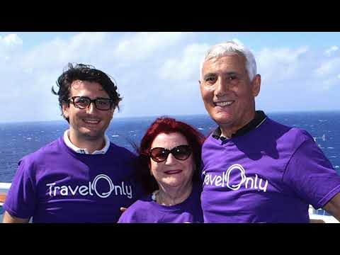 Remembering TravelOnly's Patrick Luciani