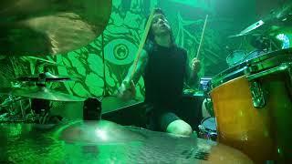 Daniel Erlandsson - Arch Enemy - Dead Bury Their Dead