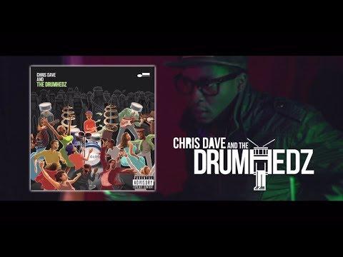 クリス・デイヴ&ザ・ドラムヘッズ『クリス・デイヴ&ザ・ドラムヘッズ』日本版ティーザー映像