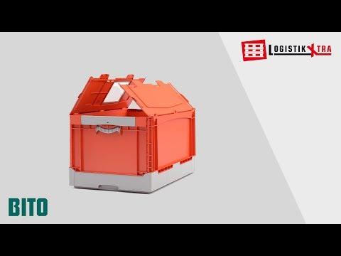 Klappbox - Logistik Xtra