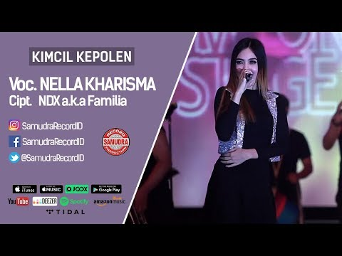 Nella Kharisma - Kimcil Kepolen (Official Music Video)