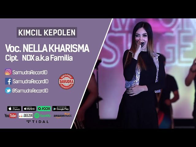 Nella Kharisma Kimcil Kepolen Official Music Video