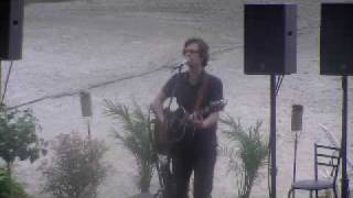 Dan Wilson Live from Turtle Lake- Baby Doll