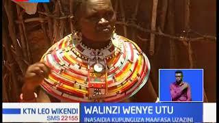 Walinzi Wenye Utu: Wanatoa huduma kwa akina mama wajawazito na watoto