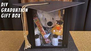 Graduation Gift Ideas   DIY Graduation Gifts   Graduation Box Ideas