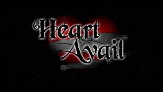 Heart Avail- Pink Lace- Lyric Video