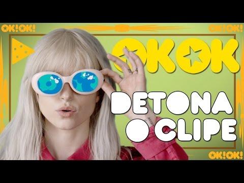 Tempos difíceis pro Paramore | OKOK Detona o clipe