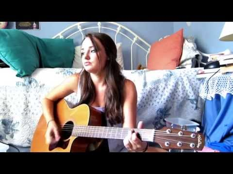 XO - Beyonce' acoustic cover