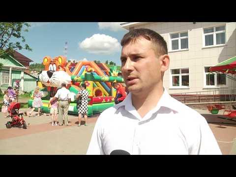 День России караидельцы отметили праздничным концертом