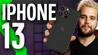 TODO SOBRE los IPHONE 13