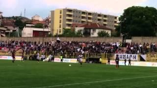 Vinari 04 06 2014 Gradski stadion Stip