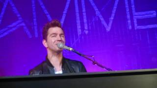"Andy Grammer -- ""Good Parts"""