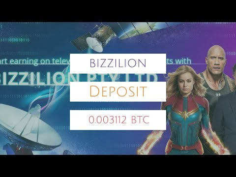 BIZZILION PTY LTD отзывы 2019, mmgp, обзор, Live Deposit 0.003112 BTC
