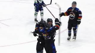 NWHL Highlights: Connecticut at Minnesota 1.19.19