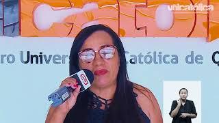 Vestibular 2018- Entrevista com os Candidatos – UNICATÓLICA
