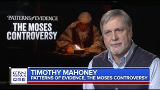CBN Coverage of Patterns of Evidence: The Moses Controversy