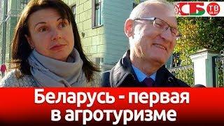 Чем туристов привлекает отдых в Беларуси