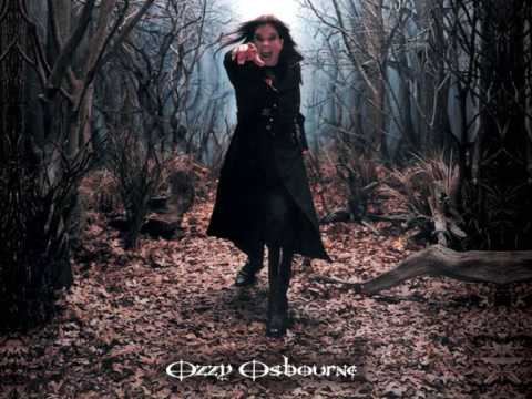 Dog, The Bounty Hunter (Song) by Ozzy Osbourne