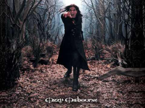 Dog, The Bounty Hunter (Song) by Ozzy Osbourne