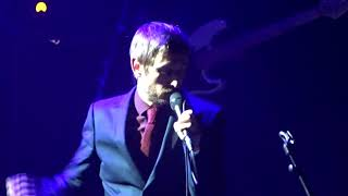 The Divine Comedy - Down in the street below/To die a virgin (Nov. 24,2017)