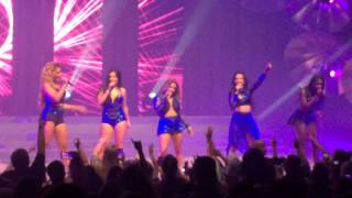 Fifth Harmony This Is How We Roll - Lakewood Ohio