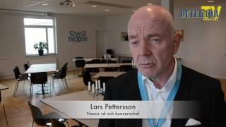 Nexus vd Lars Pettersson om digitala identiteter