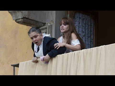Soy Tu Dueña - Ivana Asesina a Benita