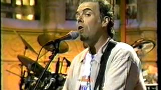 John Hiatt - Cross My Fingers