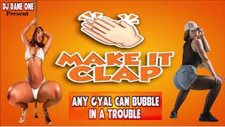 Make it Clap – Vybz KartelAlkalineGovanaTommy LeeSquashMasickaXyclone
