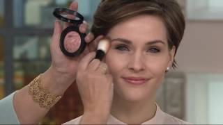 Laura Geller Special Edition Baked Blush Duo With Brush On QVC