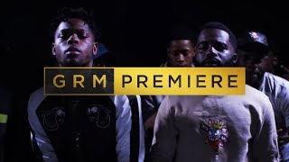 Afro B ft Yxng Bane - Juice & Power [Music Video] | GRM Daily