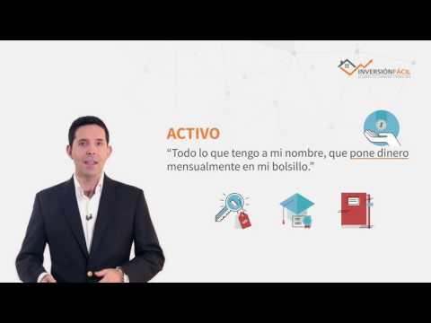 ¿Qué es un Activo?