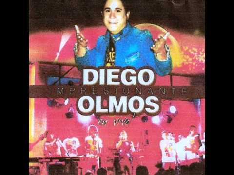 Diego Olmos - 03 - Dile Y Dime