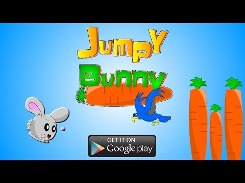 Video of Jumpy Bunny