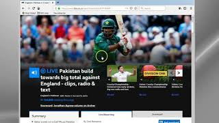 How to Listen to Cricket World Cup 2019 on the Radio Anywhere