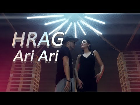HRAG - Ari Ari
