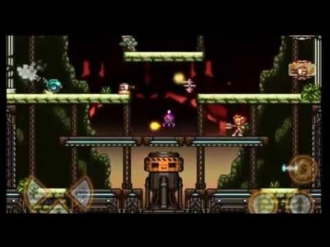Video of Metaloid : Reactor Guardian
