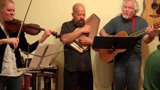 """Lead Me Gently Home, Father"" Play and Sing-Along Hymn # 69, Violin, Piano, Autoharp, & Guitar"