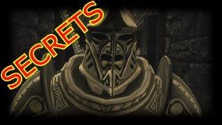 Gambar cover Skyrim Lore: Dwemer Secrets!