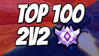 LOSS = NOT TOP 100 | Road to 2000 MMR | High Level Gameplay (Rocket League)