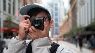 Panasonic Lumix TZ220/TZ200/ZS200/ZS220 Review by Georges Cameras | Kholo.pk