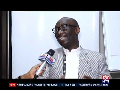 GNPC Operations - Joy Business Prime (11-11-19)