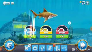 Hungry Shark World The Game Video 05
