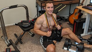 6 Best Home Fitness Equipment For 2020 - Build Muscle & Burn Fat At Home | GamerBody