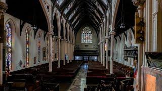 The Twenty-Second Sunday After Pentecost – October 24, 2021
